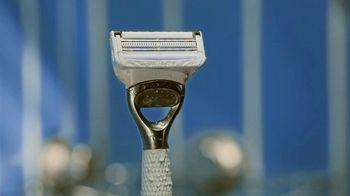 Venus For Pubic Hair & Skin TV Spot, 'Thin Skin' - Thumbnail 6