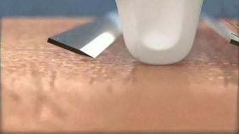 Venus For Pubic Hair & Skin TV Spot, 'Thin Skin' - Thumbnail 9