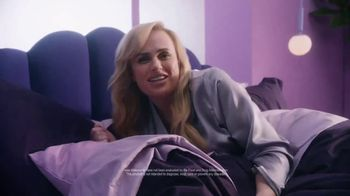 Olly Sleep TV Spot, 'Unstoppable' Feeaturing Rebel Wilson - Thumbnail 2