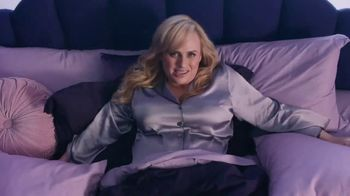 Olly Sleep TV Spot, 'Unstoppable' Feeaturing Rebel Wilson - Thumbnail 5