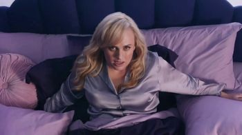 Olly Sleep TV Spot, 'Unstoppable' Feeaturing Rebel Wilson