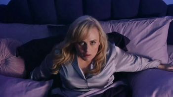 Olly Sleep TV Spot, 'Unstoppable' Feeaturing Rebel Wilson - Thumbnail 7