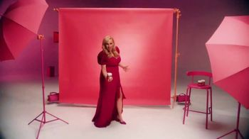 Olly Nutrition TV Spot, 'Dominate Your Day' Featuring Rebel Wilson