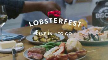 Red Lobster Lobsterfest TV Spot, 'Lobsterfest Is Back!' - Thumbnail 9