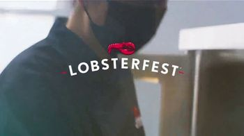 Red Lobster Lobsterfest TV Spot, 'Lobsterfest Is Back!' - Thumbnail 2