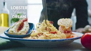 Red Lobster Lobsterfest TV Spot, 'Lobsterfest Is Back!'
