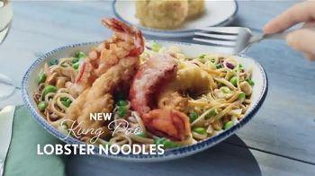 Red Lobster Lobsterfest TV Spot, 'Lobsterfest Is Back!' - Thumbnail 5