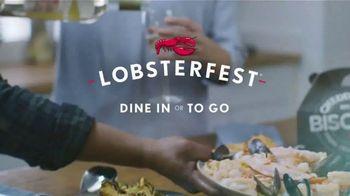 Red Lobster Lobsterfest TV Spot, 'Lobsterfest Is Back!' - Thumbnail 8