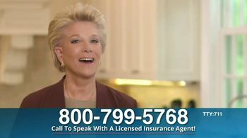 Medicare Benefits Hotline TV Spot, 'Additional 2021 Medicare Benefits' Featuring Joan Lunden