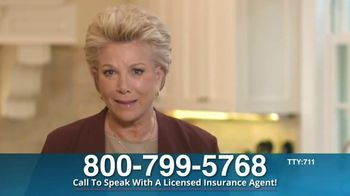 Medicare Benefits Hotline TV Spot, 'Additional 2021 Medicare Benefits' Featuring Joan Lunden - Thumbnail 2