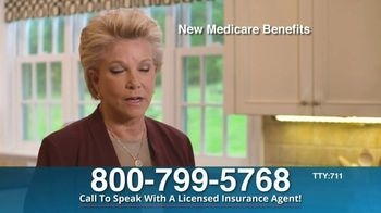 Medicare Benefits Hotline TV Spot, 'Additional 2021 Medicare Benefits' Featuring Joan Lunden - Thumbnail 4