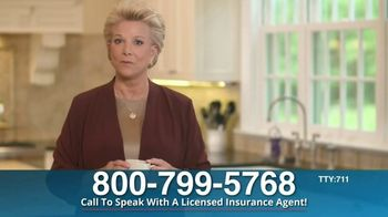Medicare Benefits Hotline TV Spot, 'Additional 2021 Medicare Benefits' Featuring Joan Lunden - Thumbnail 5