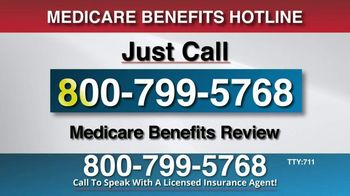 Medicare Benefits Hotline TV Spot, 'Additional 2021 Medicare Benefits' Featuring Joan Lunden - Thumbnail 6