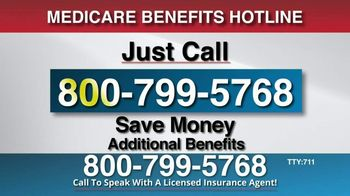 Medicare Benefits Hotline TV Spot, 'Additional 2021 Medicare Benefits' Featuring Joan Lunden - Thumbnail 7