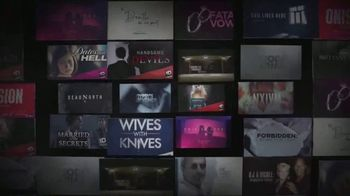 Discovery+ TV Spot, 'The Streaming Home of True Crime' - Thumbnail 9