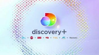 Discovery+ TV Spot, 'Battlebots: Bounty Hunters' - Thumbnail 9