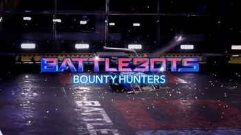 Discovery+ TV Spot, 'Battlebots: Bounty Hunters' - Thumbnail 8