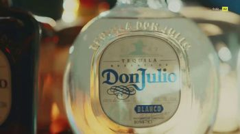 Don Julio TV Spot, 'The Legends of Don Julio'