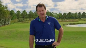 SQAIRZ TV Spot, 'More Distance' Featuring Sir Nick Faldo - Thumbnail 1