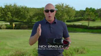 SQAIRZ TV Spot, 'More Distance' Featuring Sir Nick Faldo - Thumbnail 4