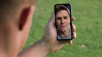 T-Mobile TV Spot, 'GOAT 5G Championship' Featuring Tom Brady, Rob Gronkowski - Thumbnail 3