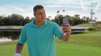 T-Mobile TV Spot, 'GOAT 5G Championship' Featuring Tom Brady, Rob Gronkowski - Thumbnail 4