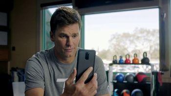T-Mobile TV Spot, 'GOAT 5G Championship' Featuring Tom Brady, Rob Gronkowski - Thumbnail 6