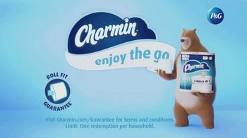Charmin Super Mega Rolls TV Spot, 'Stranded' - Thumbnail 9