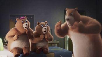 Charmin Super Mega Rolls TV Spot, 'Stranded' - Thumbnail 2