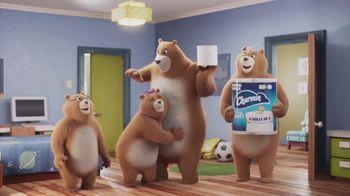 Charmin Super Mega Rolls TV Spot, 'Stranded' - Thumbnail 8