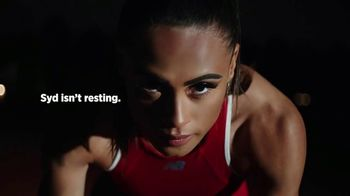 New Balance TV Spot, 'We Got Now' Featuring Sydney McLaughlin