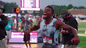 USA Track & Field, Inc. TV Spot, 'Join'