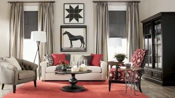 Ethan Allen February Event TV Spot, 'Buy More, Save More: Up to 25%' - Thumbnail 1