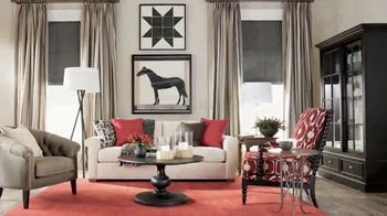 Ethan Allen February Event TV Spot, 'Buy More, Save More: Up to 25%' - Thumbnail 2