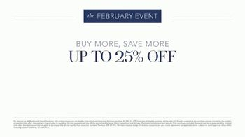 Ethan Allen February Event TV Spot, 'Buy More, Save More: Up to 25%' - Thumbnail 7