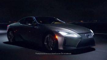 Lexus TV Spot, 'Current' [T2] - Thumbnail 5