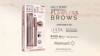 Finishing Touch Flawless Brows TV Spot, 'Se tú' con Halle Berry [Spanish] - Thumbnail 8