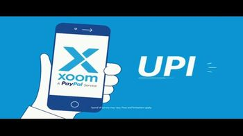 Xoom TV Spot, 'The Right Information' - Thumbnail 5
