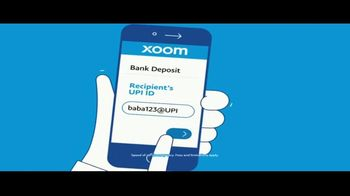 Xoom TV Spot, 'The Right Information' - Thumbnail 8