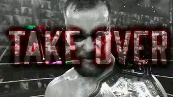 WWE Network TV Spot, 'NXT TakeOver: Vengeance Day' - Thumbnail 4