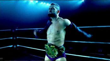 WWE Network TV Spot, 'NXT TakeOver: Vengeance Day' - Thumbnail 5