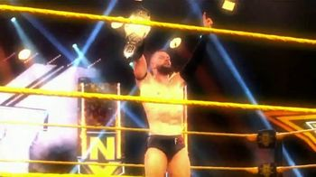 WWE Network TV Spot, 'NXT TakeOver: Vengeance Day' - Thumbnail 8
