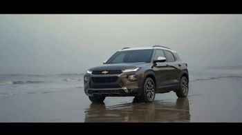 Chevrolet TV Spot, 'Algo mejor: exploradores' [Spanish] [T2] - Thumbnail 1