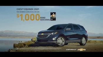 Chevrolet TV Spot, 'Algo mejor: exploradores' [Spanish] [T2] - Thumbnail 10