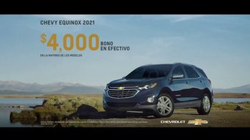 Chevrolet TV Spot, 'Algo mejor: exploradores' [Spanish] [T2] - Thumbnail 8