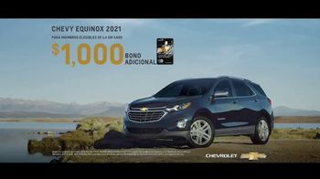 Chevrolet TV Spot, 'Algo mejor: exploradores' [Spanish] [T2] - Thumbnail 9