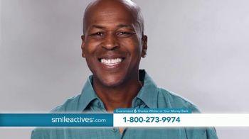 Smileactives TV Spot, 'Your Smile'