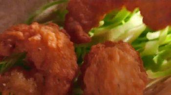Del Taco Crispy Jumbo Shrimp Tacos TV Spot, 'CRYS*P BOYZ: Taco, Taco, Taco' - Thumbnail 7
