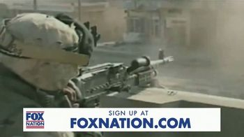 FOX Nation TV Spot, 'America is Streaming: First Month 99 Cents' - Thumbnail 6