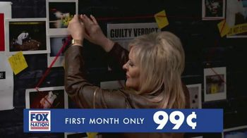 FOX Nation TV Spot, 'America is Streaming: First Month 99 Cents' - Thumbnail 7